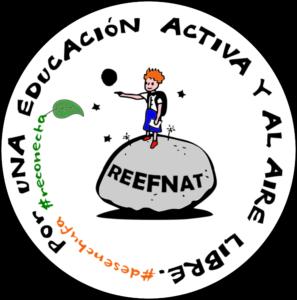 REEFNAT: Red Estatal de Educación Física en la Naturaleza